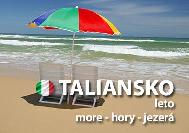 Taliansko leto
