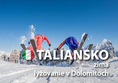 Taliansko zima